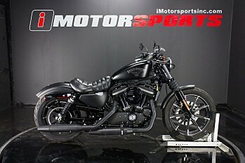 2016 Harley-Davidson Sportster for sale 200576809
