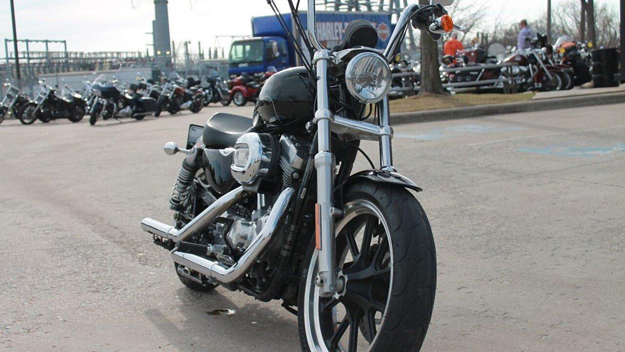 2016 Harley-Davidson Sportster for sale 200579800
