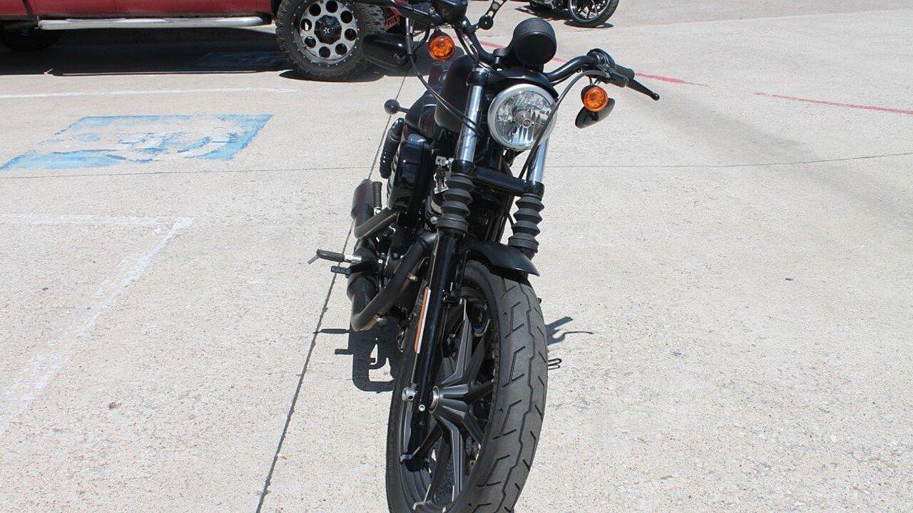 2016 Harley-Davidson Sportster for sale 200579855