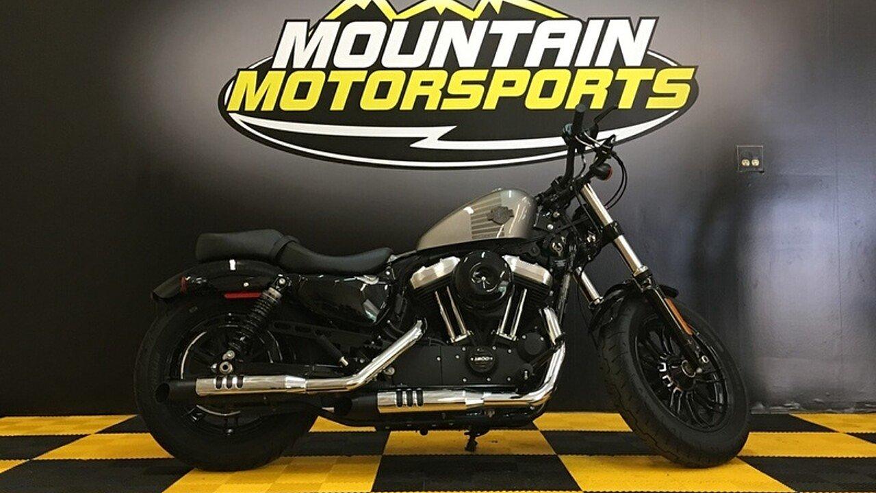 2016 Harley-Davidson Sportster for sale 200581327