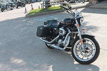 2016 Harley-Davidson Sportster for sale 200586655