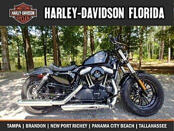 2016 Harley-Davidson Sportster for sale 200590151