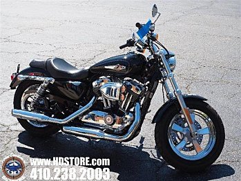 2016 Harley-Davidson Sportster for sale 200590648