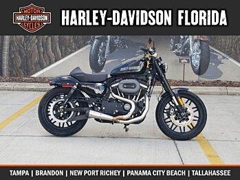 2016 Harley-Davidson Sportster Roadster for sale 200592198