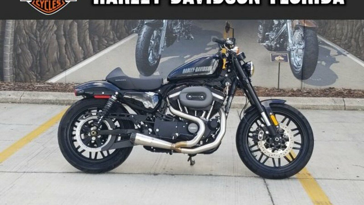 2016 Harley-Davidson Sportster Roadster for sale 200592198