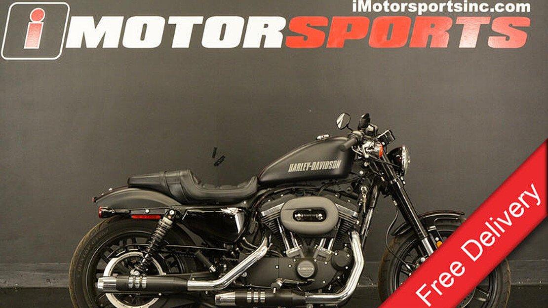 2016 Harley-Davidson Sportster Roadster for sale 200593286