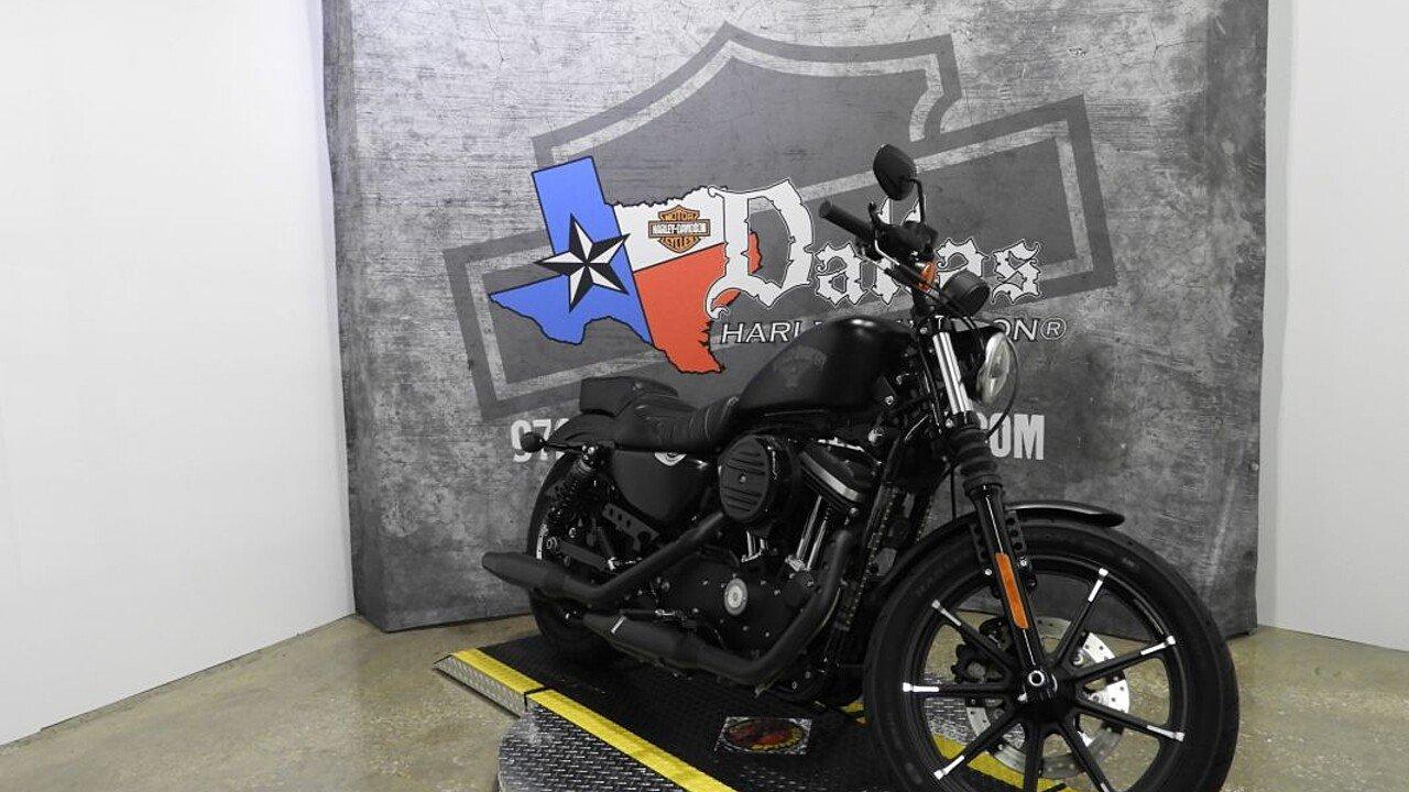 2016 Harley-Davidson Sportster for sale 200598951