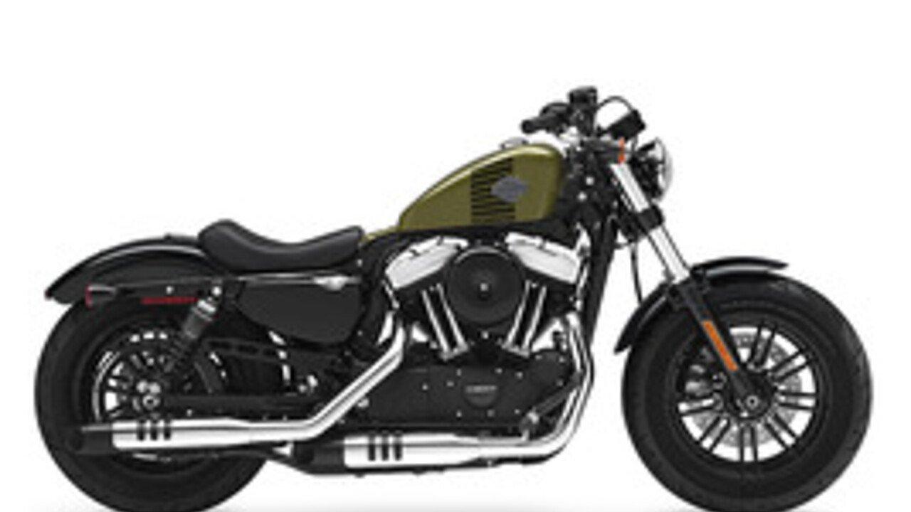2016 Harley-Davidson Sportster for sale 200599022
