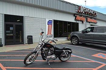 2016 Harley-Davidson Sportster for sale 200599282