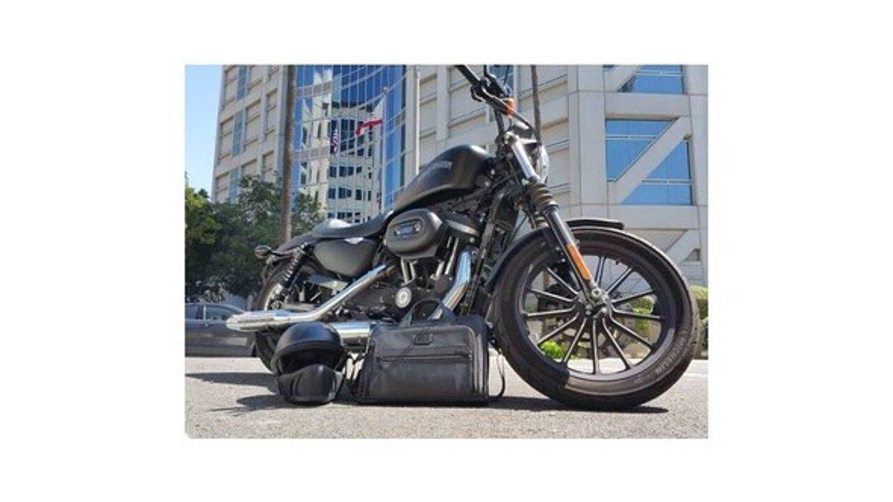 2016 Harley-Davidson Sportster for sale 200609506
