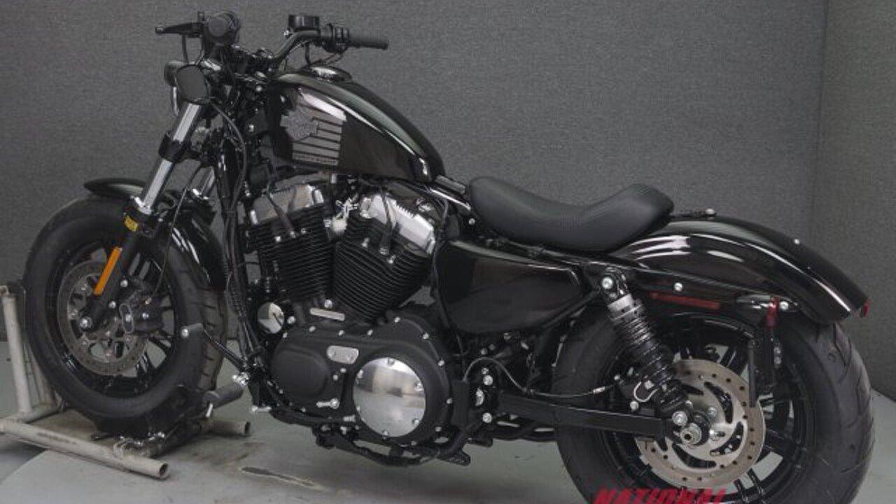 2016 Harley-Davidson Sportster for sale 200611737