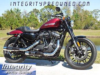 2016 Harley-Davidson Sportster Roadster for sale 200616263