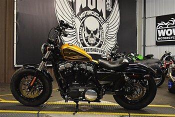 2016 Harley-Davidson Sportster for sale 200618652