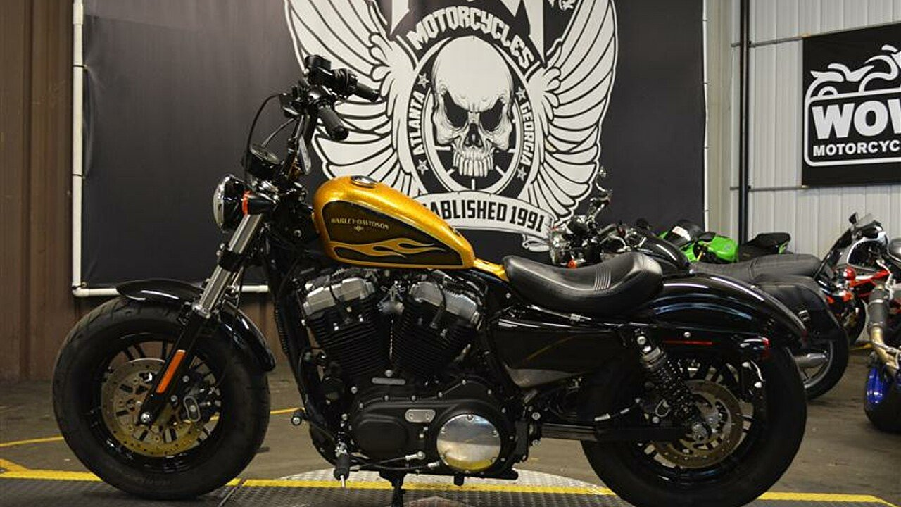 2016 Harley-Davidson Sportster for sale 200618652