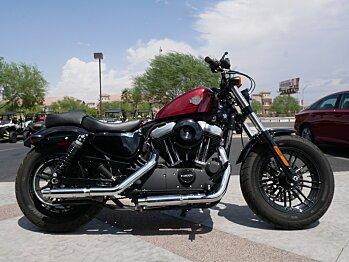 2016 Harley-Davidson Sportster for sale 200619262