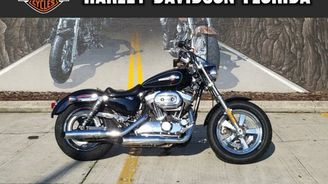 2016 Harley-Davidson Sportster for sale 200621432