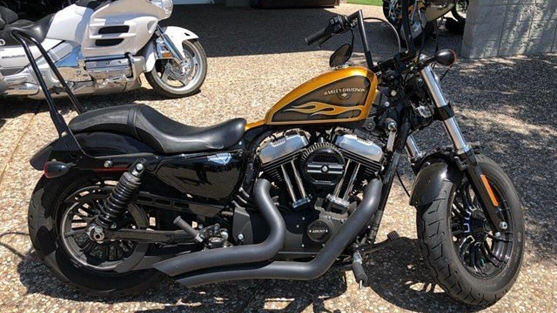 2016 Harley-Davidson Sportster for sale 200621789