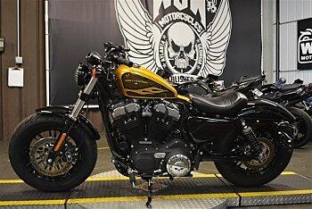 2016 Harley-Davidson Sportster for sale 200622698