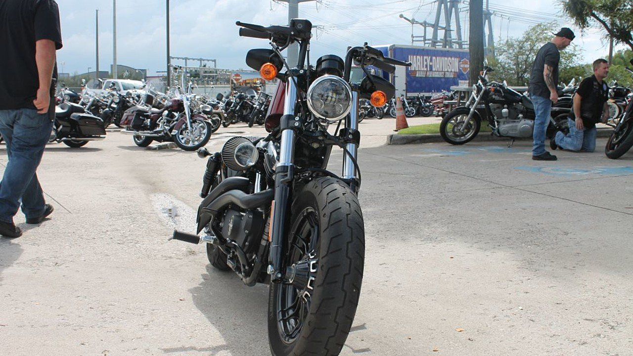 2016 Harley-Davidson Sportster for sale 200628427