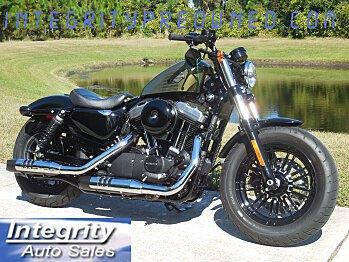 2016 Harley-Davidson Sportster for sale 200632316