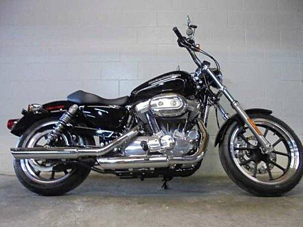 2016 Harley-Davidson Sportster for sale 200431193