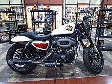 2016 Harley-Davidson Sportster for sale 200438785