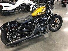 2016 Harley-Davidson Sportster for sale 200469817