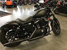 2016 Harley-Davidson Sportster for sale 200470026