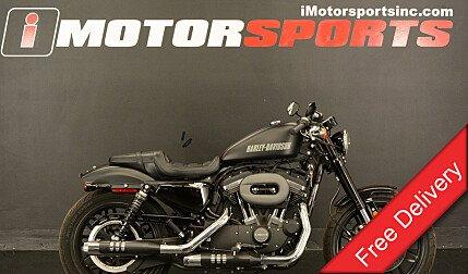 2016 Harley-Davidson Sportster Roadster for sale 200486512
