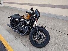 2016 Harley-Davidson Sportster for sale 200487122