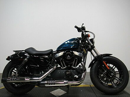 2016 Harley-Davidson Sportster for sale 200488017