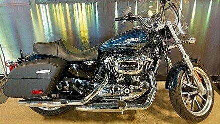 2016 Harley-Davidson Sportster for sale 200490318