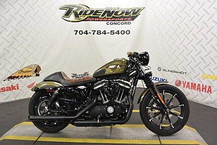 2016 Harley-Davidson Sportster for sale 200490699