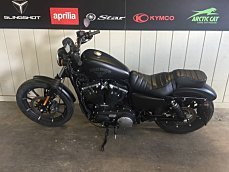 2016 Harley-Davidson Sportster for sale 200491003