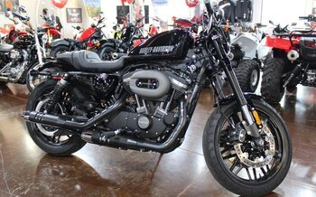 2016 Harley-Davidson Sportster Roadster for sale 200492750