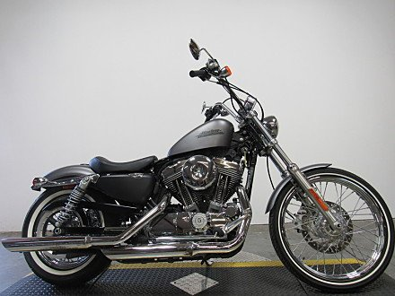 2016 Harley-Davidson Sportster for sale 200495921