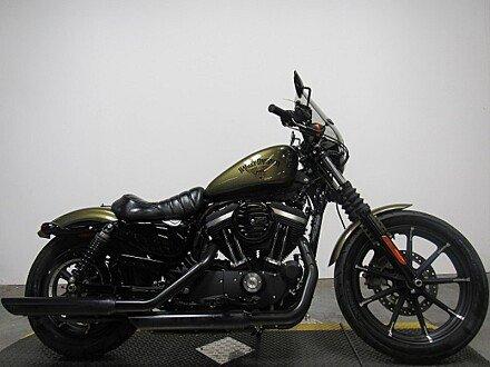 2016 Harley-Davidson Sportster for sale 200500779