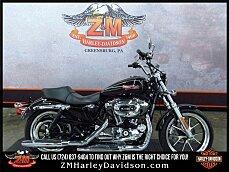 2016 Harley-Davidson Sportster for sale 200504725