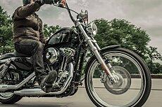 2016 Harley-Davidson Sportster for sale 200518632