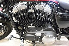 2016 Harley-Davidson Sportster for sale 200520194