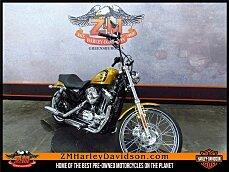 2016 Harley-Davidson Sportster for sale 200521701