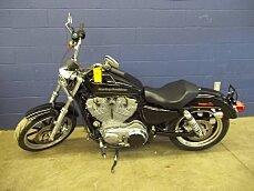 2016 Harley-Davidson Sportster for sale 200523188