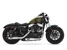 2016 Harley-Davidson Sportster for sale 200524192