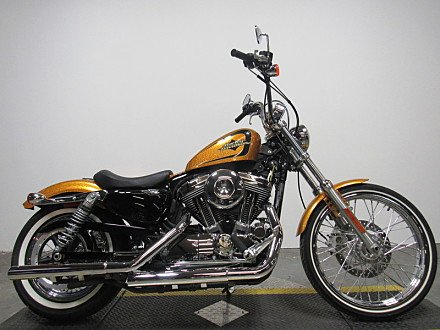 2016 Harley-Davidson Sportster for sale 200525058