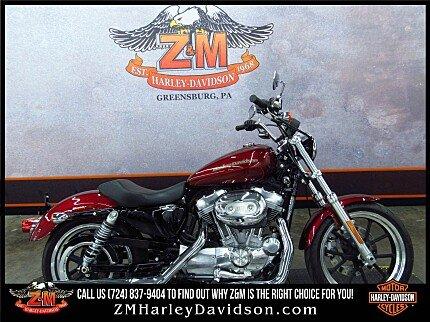2016 Harley-Davidson Sportster for sale 200529516