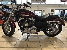 2016 Harley-Davidson Sportster for sale 200531473