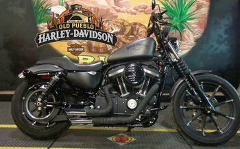 2016 Harley-Davidson Sportster for sale 200533695