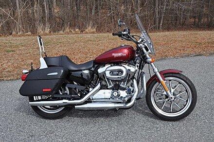 2016 Harley-Davidson Sportster for sale 200536703