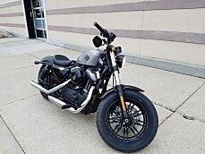 2016 Harley-Davidson Sportster for sale 200541920