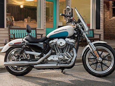 2016 Harley-Davidson Sportster for sale 200547586